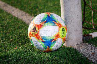 Adidas CONEXT 19 – oficjalna piłka LOTTO EKSTRAKLASY