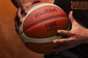 Molten BG5000 – oficjalna piłka Mistrzostw Świata 2019